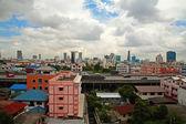 Bangkok express way — Stock Photo