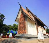 Sala Loi temple in Korat — Foto Stock