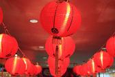Chinese New Year Lantern — Stok fotoğraf
