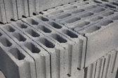 Cement blocks  — Foto Stock