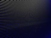 Dark blue stripes regular line Background — Stock Photo