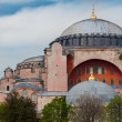 Stock Photo: AySofi- HagiSophiIstanbul
