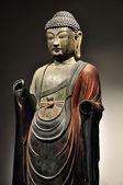Bhaisaiyaguru buddha — Stockfoto
