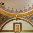 Stock Photo: Room in one of Topkapi buildings in Istanbul, Turkey