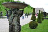 Versailles palace, Paris, France — Stock Photo