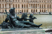 Versailles palace, Paris, France — Stock Photo
