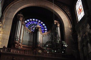 Saint Augustine church in Paris, France