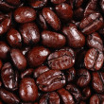 Coffee beans — Stock Photo #11998551