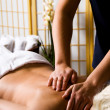 Day Spa — Stock Photo #12198602