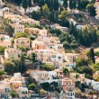 Symi Island - Stock Photo