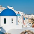Greek Church - Stock Photo