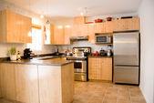 Kitchen — Stockfoto
