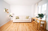 Living room — Foto de Stock