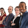 Customer Service — Stock Photo #12363821