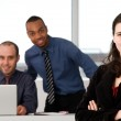 Business Team — Stock Photo #12364163