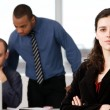 Business Team — Stock Photo #12364164