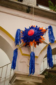 Piñata — Foto Stock