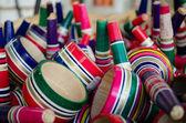 墨西哥工艺品 — 图库照片