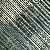 Abstrato da textura do bloco de vidro — Fotografia Stock