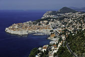 Dubrovnik panorama — Photo