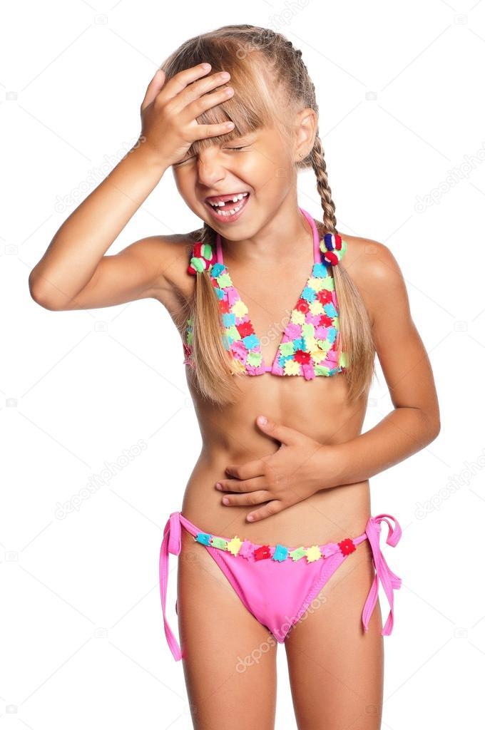 Model teen underage