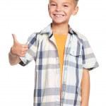 Portrait of boy — Stock Photo #26454731