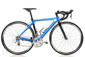 Road bike — Stockfoto