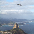 Sugarloaf mountain, rio de janeiro - Stok fotoraf