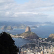 Royalty-Free Stock Photo: Rio de Janeiro, Corcovado