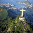 Rio de Janeiro, Corcovado - Stock Photo