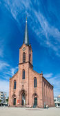 Church of Peace in Kehl, Germany — Stock Photo