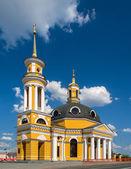 Igreja da natividade. kiev, ucrânia — Fotografia Stock