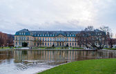 New Palace in Stuttgart, Germany — Stock Photo