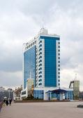 乌克兰敖德萨宾馆 — 图库照片