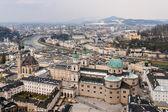 View of Salzburg - Austria — Stock Photo
