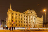 Justizpalast (Palace of Justice) - Munich, Bavaria, Germany — Stock Photo