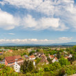 Stock Photo: Germlandscape near Breisach, Baden-Wurttemberg