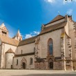 St. Stephan's Cathedral of Breisach -  Baden-Wurttemberg, German — Stock Photo