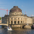Bode Museum in Berlin - Germany — Stock Photo