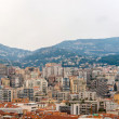 Panoramof Monaco - French Riviera — Stock Photo #31368267