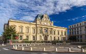 Prefecture de l'Herault in Montpellier, France — Stock Photo