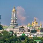 Kiev Pechersk Lavra Orthodox Monastery. Ukraine — Stock Photo #49151551