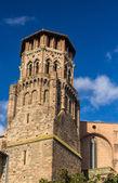 Couvent des Augustins de Toulouse - France — Stock Photo
