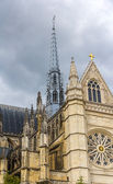 Details of Orleans Cathedral - France, region Centre — Stock Photo