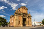 Porta Galliera in Bologna, Italy — Stock Photo