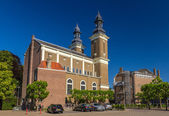 Paradise church in Rotterdam - Netherlands — Stock Photo