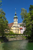 Christuskirche in Konstanz, Germany - Baden-Wurttemberg — Stock Photo