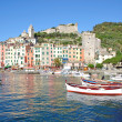 Portovenere,Liguria,Italy — Stock Photo