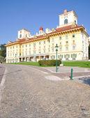 Esterhazy Castle,Eisenstadt,Austria — Stock Photo