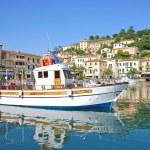 Porto Azzurro, Elba Island,Tuscany,Italy — Stock Photo #13142468